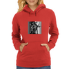 Back to back Womens Hoodie