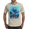 Back to the Future Mens T-Shirt