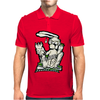 bad hare day Mens Polo