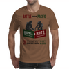 Battle of the Pacific Mens T-Shirt