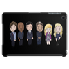 BAU Criminal Minds Tablet (horizontal)