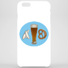 Bavarian snack Phone Case