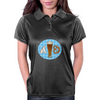 Bavarian snack Womens Polo