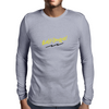 Bazinga! math Mens Long Sleeve T-Shirt