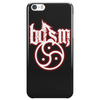 bdsm and triskell Phone Case