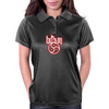 bdsm and triskell Womens Polo