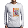BE INDIO Mens Long Sleeve T-Shirt