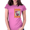 BE INDIO Womens Fitted T-Shirt
