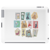 Beatles girls Tablet (horizontal)