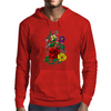 Beautiful flowers Mens Hoodie