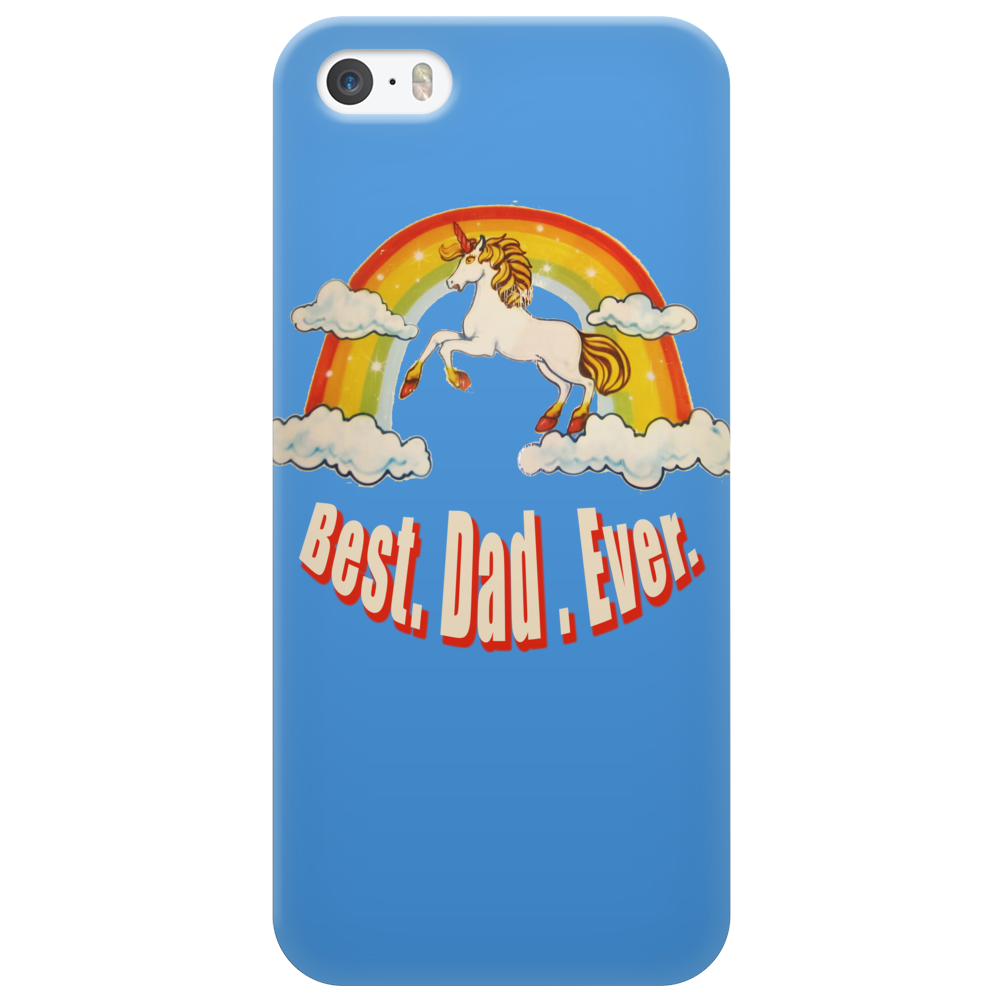 Best. Dad. Ever. Phone Case