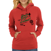 Better Call Laurel (Green Variant) Womens Hoodie