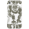 Big Foot Bowie Knives Phone Case