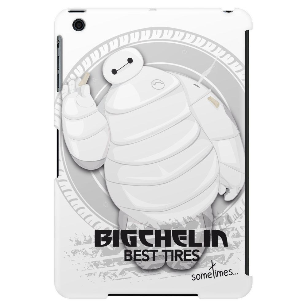 Bigchelin Tablet (vertical)