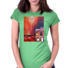 Bleak House Womens Fitted T-Shirt