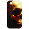 Bloody Skull Phone Case