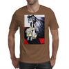 BLOWING IN THE  WIND Mens T-Shirt