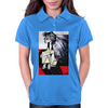 BLOWING IN THE  WIND Womens Polo