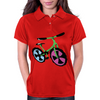 bmxing Womens Polo