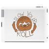 Chill Sloth Tablet (horizontal)