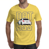 Dat 350Z Ass Mens T-Shirt