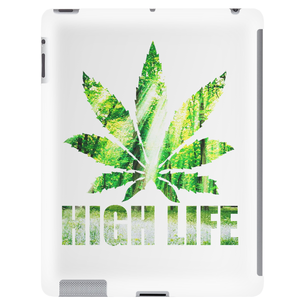 #High Life Tablet