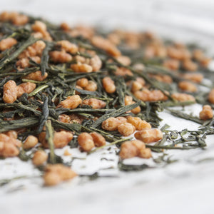 Genmaicha: A Taste of Ancient Japan