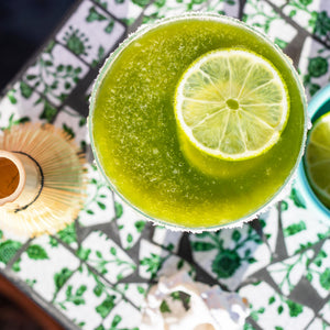 Matcha Margarita Recipe