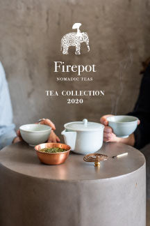 Firepot Tea Collection 2020