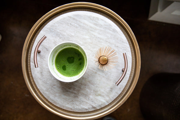 Ceremonial Matcha Shot
