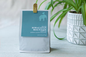 Himalayan Mountain Tea