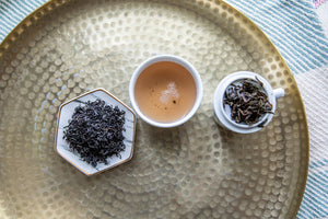 Kenyan Purple Leaf Tea