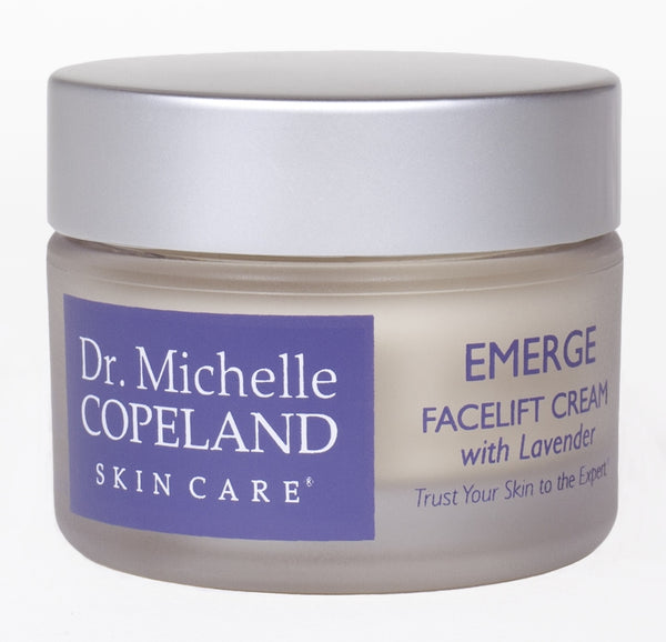 Emerge Facelift Cream