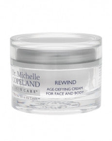Rewind Age-Defying Cream