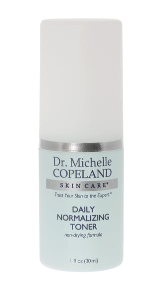 Daily Normalizing Toner - 1 oz.