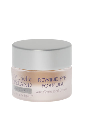 Rewind Eye Formula Travel Size .25 oz