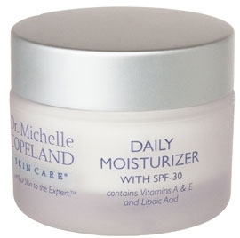 Daily Moisturizer with SPF-30 - 1 oz.
