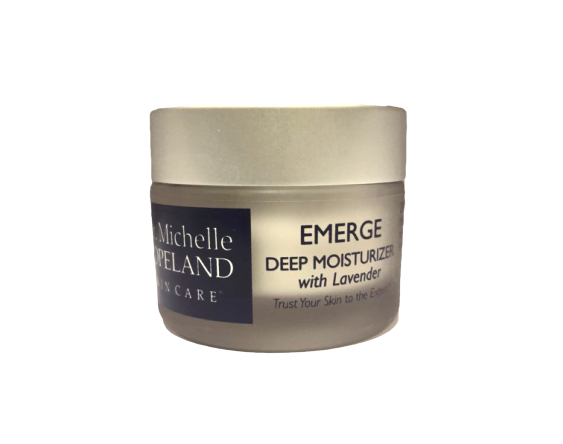 Emerge Deep Moisturizer with Lavender - 1 oz