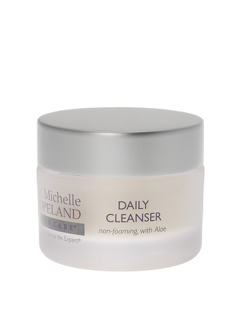Daily Cleanser with Lavender and Aloe - 1 oz.