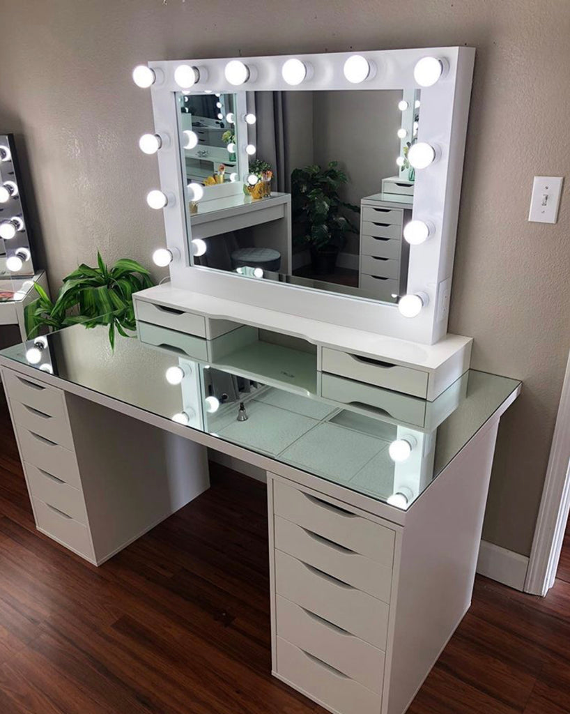 The Best Vanity Mirrors You Can Buy