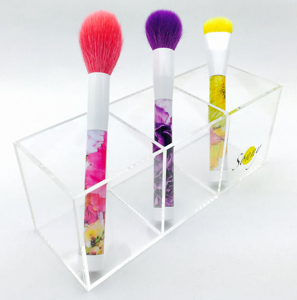 FREE Brush Holder with purchase