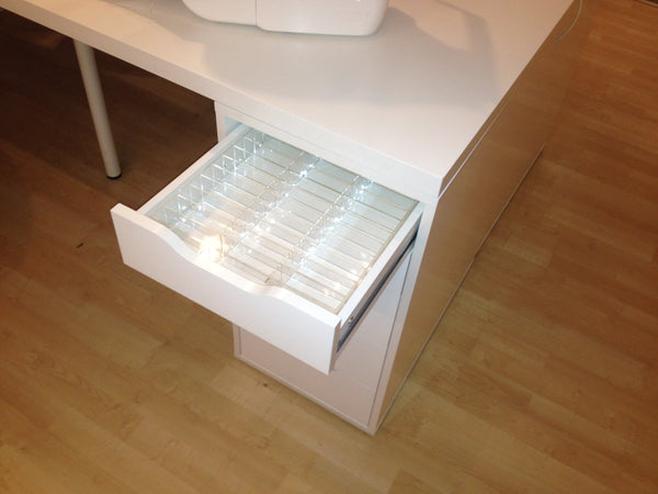 Ikea  Alex Organizer Number ONE Of all time