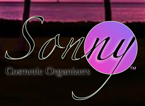 Sonny Cosmetic Organizers™