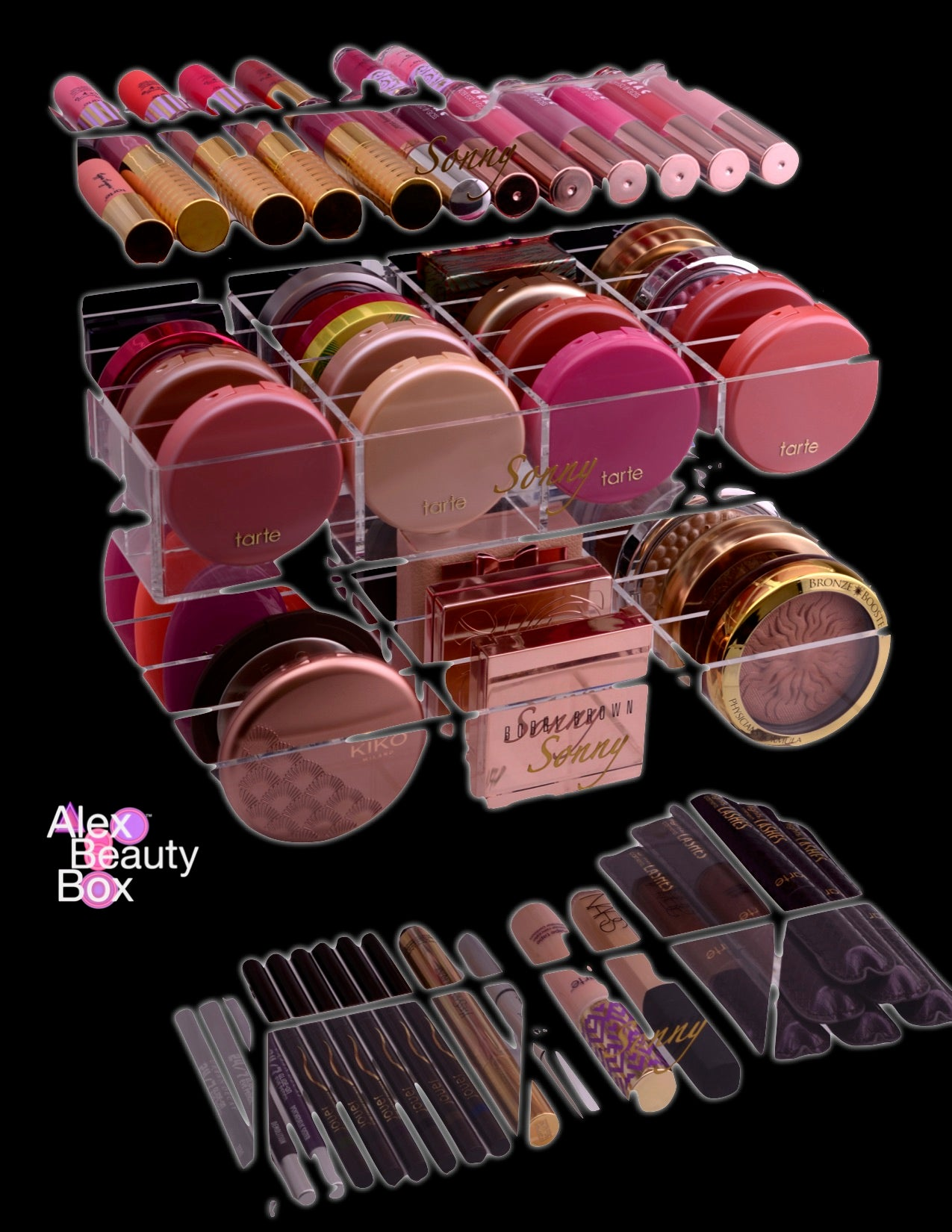 Alex Beauty Box Alex™Air