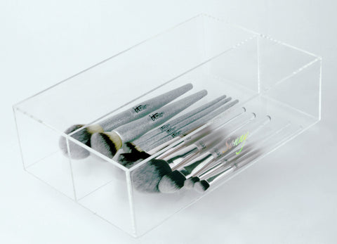 Alex 2 Halfsie Brush Organizer