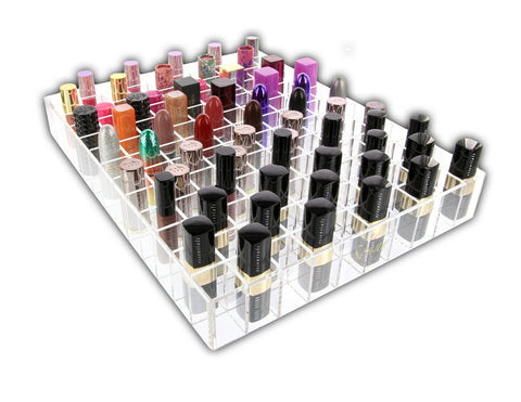 Alex Lipstick Organizer Holds 130 Lipsticks Designed for Ikea Vanity Drawers Alex Pax and Raskog Cart