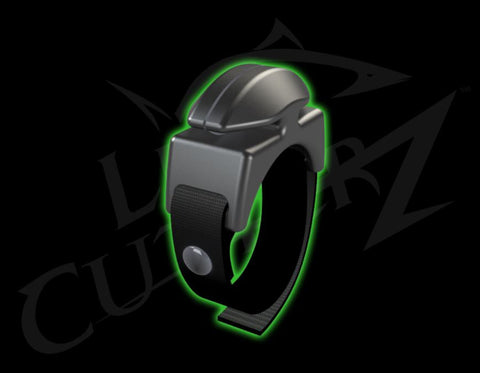 Line Cutterz - The Adjustable Ring that Cuts Fishing Line!