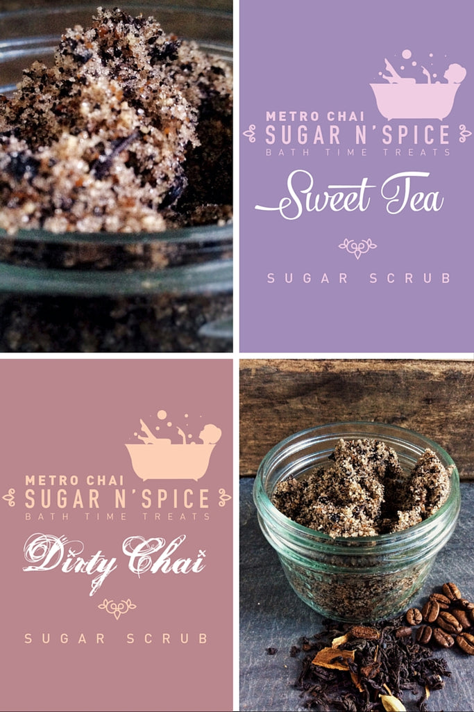 From Cold Brew to Sugar Scrubs