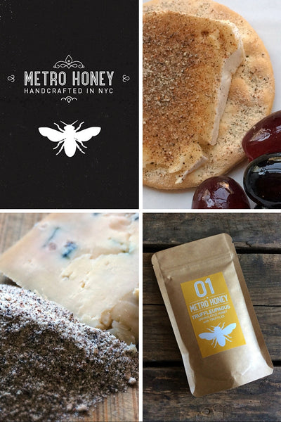 Metro Honey - Truffleupagus