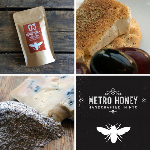 Metro Honey - Bee Sting